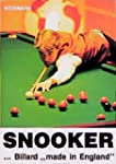 "Snooker: ... Billard ""Made in England"""