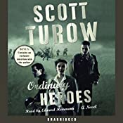 Ordinary Heroes: A Novel | Scott Turow