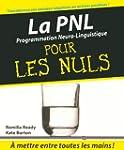 La PNL pour les Nuls