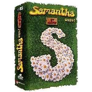 Samantha : au gite vol 1, vol 2, vol 3, vol 4 coffret gazon 4 DVD
