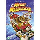 Merry Madagascar [DVD]by dreamworks