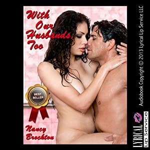 With Our Husbands, Too Audiobook