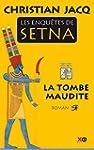 Les enqu�tes de Setna - La tombe maudite