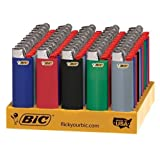 BIC Classic Maxi Lighter (50 Pack)