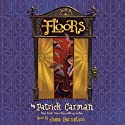 Floors Audiobook by Patrick Carman Narrated by Jesse Bernstein