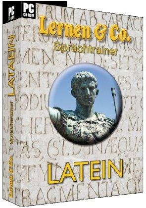 Lernen & Co Sprachtrainer Latein