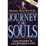 Journey of Souls: Case Studies of Life Between Livesby Michael Newton