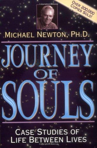JOURNEY OF SOULS, Michael Newton