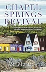 Chapel Springs Revival: With a friend like Claire, you need a gurney, a mop, and a guardian angel.