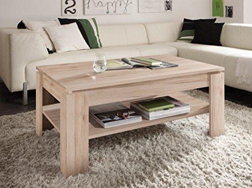 couchtisch eiche hell com forafrica. Black Bedroom Furniture Sets. Home Design Ideas