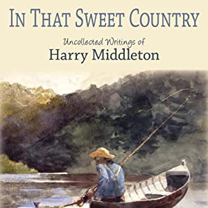 In That Sweet Country Audiobook