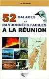 echange, troc Luc Reynault - 52 randonnées à la Réunion