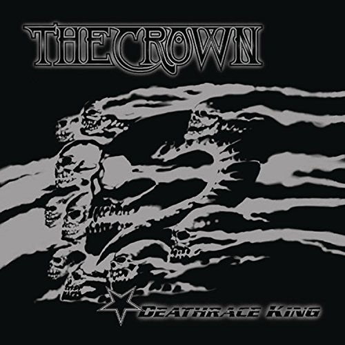 Deathrace King (Crowns For Kings)
