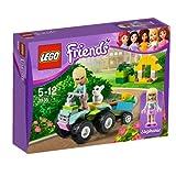 Lego Friends Stephanie's Pet Patrol - 3935
