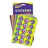 Kids Choice Stinky Stickers� Variety Pack