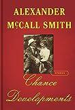 Chance Developments: Stories (Random House Large Print)