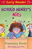 Horrid Henry's Nits (Horrid Henry Early Reader)