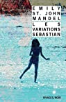 Les variations Sebastian par St. John  Mandel