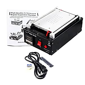 Amazon.com: iMAX LCD Screen Separator Machine Touch Screen ...