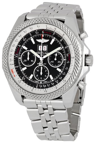 Breitling Bentley 6.75 Gents Sport Watch A4436412/B959
