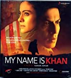 Original Bollywood Soundtrack My Name Is Khan (2010)