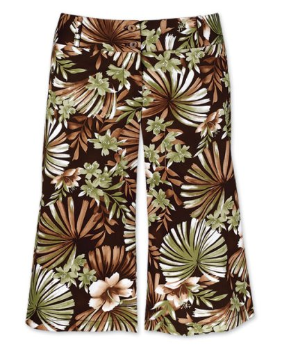 Buy NEW SALE ITEM – Tropical Foliage Gauchos