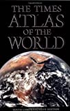 Times Atlas of the World: Comprehensive Edition (081293265X) by New York Times Company
