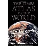 Times Atlas of the World : 10th Comprehensive Edition ~ London Times