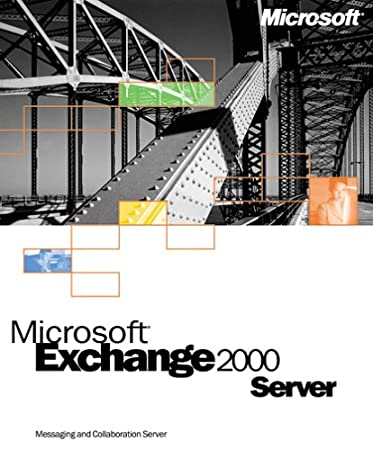 Microsoft Exchange 2000 Server (5-client) [Old Version]