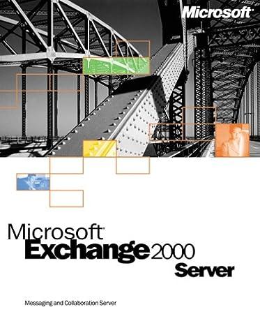 Microsoft Exchange 2000 Server (5-client) [Old Version]