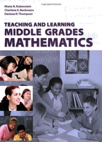 Teaching and Learning Middle Grades Mathematics (Key...