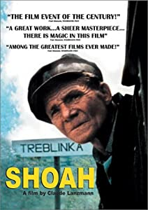 "Cover of ""Shoah"""