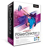 Software - CyberLink PowerDirector 13 Ultimate Suite