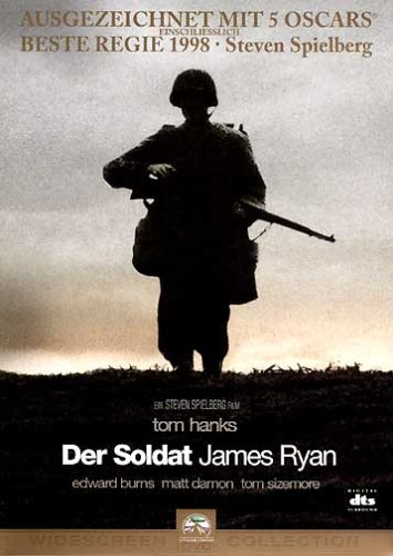 Der Soldat James Ryan [2 DVDs]