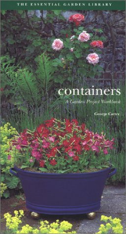 Containers (Garden Project Workbooks), George Carter