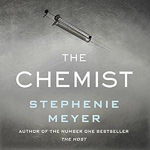 The Chemist Hörbuch
