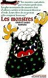 echange, troc Colin Hawkins, Jacqui Hawkins, Dominique Boutel, Anne Panzani - Les monstres