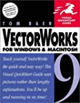 VectorWorks 9 for Windows and Macinto...