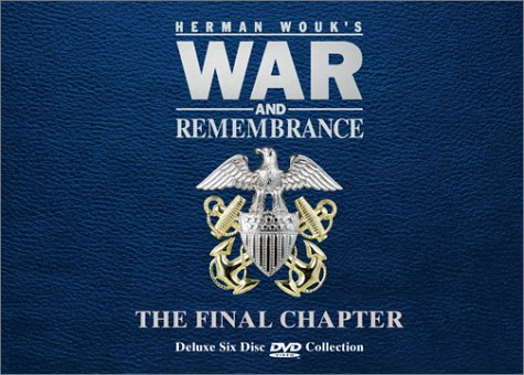 War and Remembrance - The Final Chapter