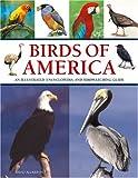 Birds of America (1844760375) by Alderton, David