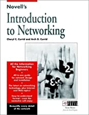 Novell s Introduction to Networking by Cheryl C. Currid