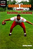 img - for Football: Rushing and Tackling (High Interest Books) book / textbook / text book