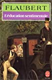 Leducation Sentimentale (French Edition) (2253010693) by Gustave Flaubert