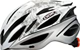 OGK REGAS ヘルメット M/Lサイズ フェニックスホワイト