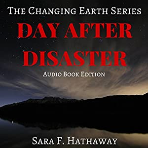 Day After Disaster Audiobook