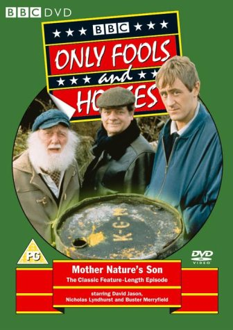 Only Fools and Horses - Mother Nature's Son [1981]