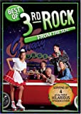 echange, troc  - 3rd Rock From the Sun: Best Episodes in the Univ [Import USA Zone 1]