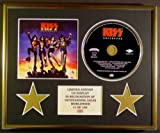 KISS/CD DISPLAY/LIMITED EDITION/DESTROYER