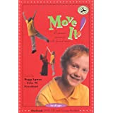 Move It! Expressive Movements with Classical Music [DVD & CD] ~ John Feierabend