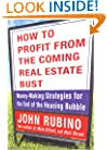 How to Profit from the Coming Real Estate Bust: Money-Making Strategies for the End of the Housing Bubble